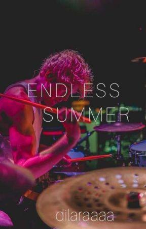 Endless Summer by dilaraaaa