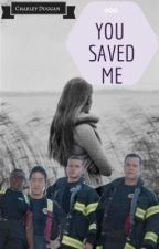 YOU.SAVED.ME by mayyyy-y