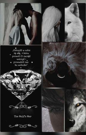 The Wolf's War by samotnywilk82