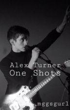 Alex Turner One Shots by mggsgurl