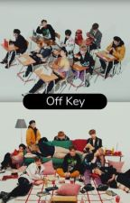 Off Key by julissaskz