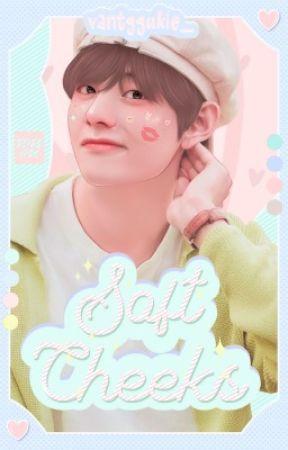 Soft cheeks by vantggukie_