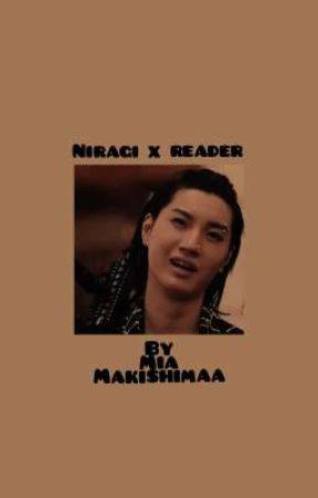Niragi X Reader (Alice in borderland FanFic)  by MiaMakishimaa