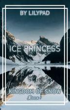 Ice Princess by 000Lilypad000