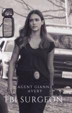 FBI Surgeon - S.R by mrsreid01
