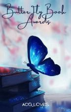 Butter Fly Book Awards by ACG_loves