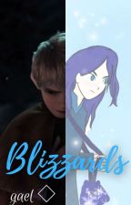 Blizzards by glasspoetry