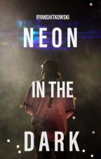Neon in the Dark - Morgan Wallen by ryanshitkowski