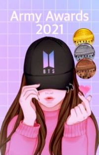 ARMY AWARDS 2021 {ENTREGANDO PREMIOS} cover