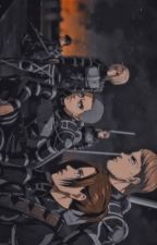 AOT Scenarios and Oneshots (SNK X Reader) by Lunology