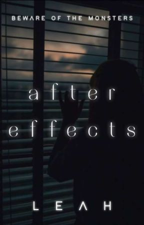 After Effects by breaktheocean
