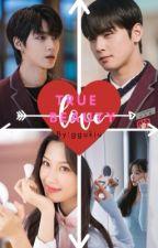 True beauty || Han Seojun, Lee Suho by ggukkiu