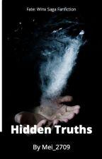 Hidden Truths // Riven by Mei_2709