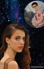 The Next Step//James by CuteCookie45