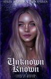 UNKNOWN KNOWN ▎teen wolf [PRÓXIMAMENTE]  cover