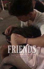 friends♡w2s/harrylewis by harryIewis