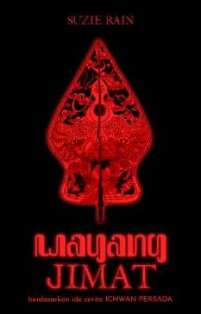 Wayang Jimat by SuzieRain