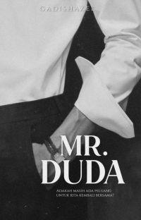 Mr. Duda cover