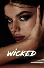 Wicked by suckerspinn