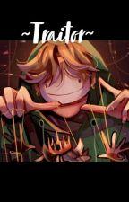 Traitor (Dream x Reader)  by daniellenootfound