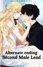 Alternate Ending Second Male Lead by avidreader882