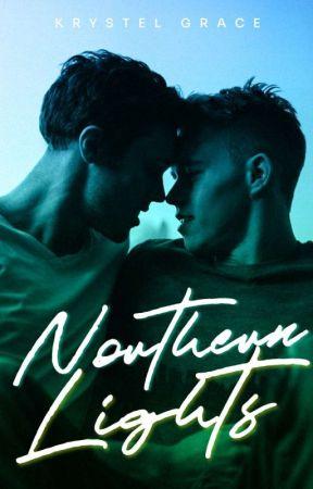 Northern Lights ✔ by krstl_grace