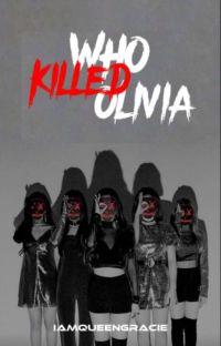Who killed Olivia? √ cover