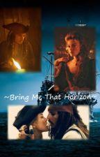 ~Bring Me That Horizon~ by Therewasagoodman003