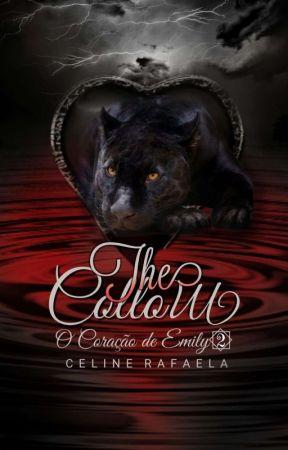 The Collow (2) - O Coração de Emily (COMPLETO) by CelineRfa