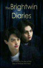 the BrightWin Diaries  by YashDesai781