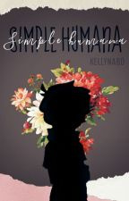 simple humana by kellynabo