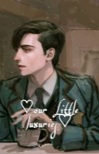 Our Little Luxuries(Aidan Gallagher Imagines)  by swaggybananaaa