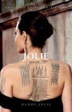 Jolie by daddyjolie