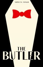 The Butler by Ms1133