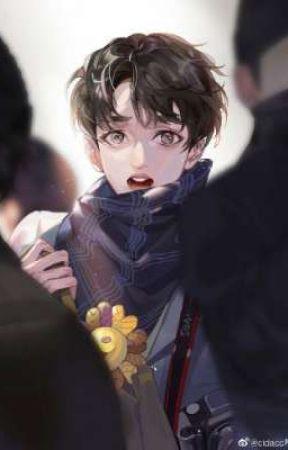 [BL] Jatuh Cinta dalam Game Melarikan diri by XiaoMu_01