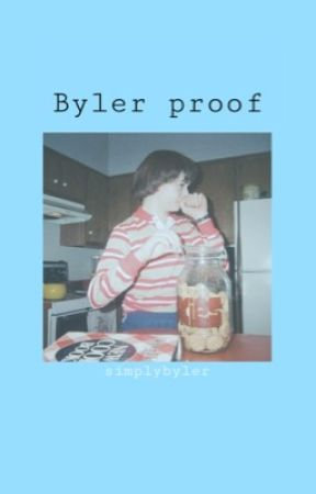 Byler proof by simplybyler