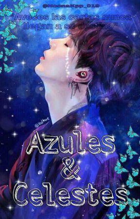 ••>AZULES & CELESTES<•• YoonMin.  by NoonaKpp_019