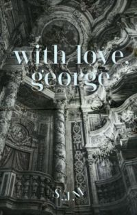 with love, george |g. weasley| ON HOLD cover