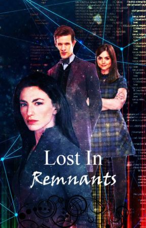 Lost In Remnants by MyLadyOfStories