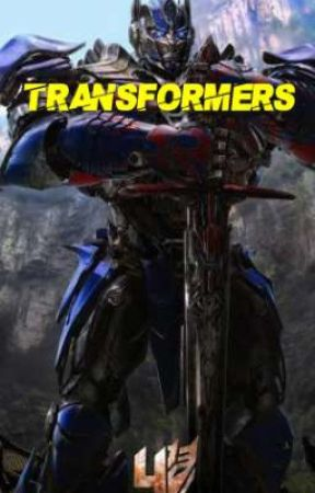TRANSFORMERS by dontquit002