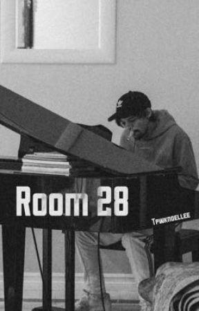 Room 28 || L.S by tpwknoellee