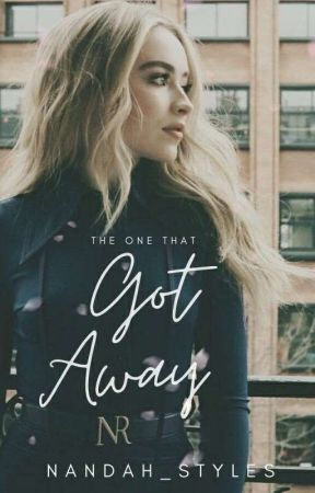 The One That Got Away - Cedrico Diggory by Nandah_Styles