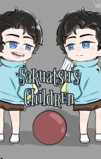 Sakuatsu's Children by J2_sufam