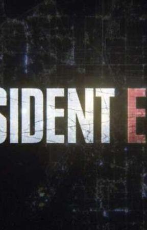 Resident Evil: Hell Rising by Lightman2120