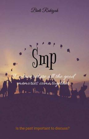 SMP [SLOW UPDATE] by binti_offc