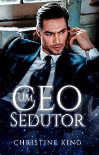 UM CEO SEDUTOR cover
