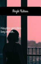 Müzik kutusu  by ZeynepAybukeGulenay