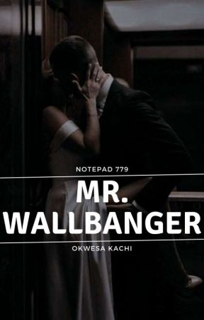 Mr. Wallbanger by notepad779