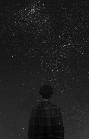 stars • drarry by cherrylamet