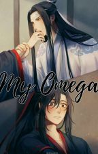 My Omega (Discontinued) by Xuehua_Ying